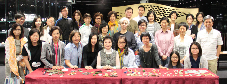 Certificate Course in Chinese Artefacts Connoisseurship